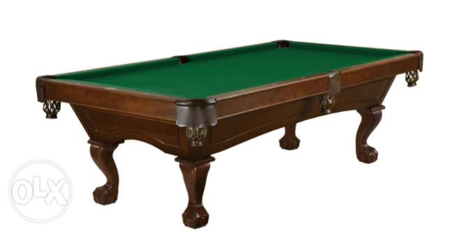 Brunswick Allenton 8 Ft Pool table KWD 505 for sale