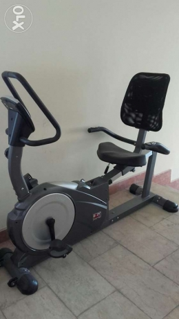 Home Bike (Ergometer)