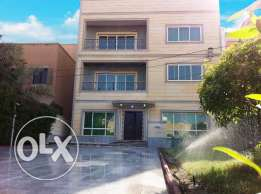 Flat for Rent of Villa