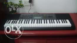 Casio Music Keyboard CTK-2080