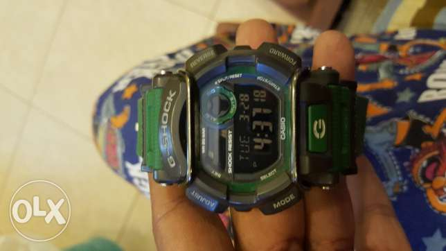 For sale G-shock