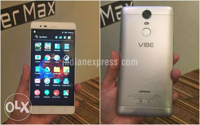 Lenovo vibe K5 note for exchange for samsung galaxy s6 or s6 edge