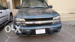 Chevrolet Trail Blazer 2009 Model 129000 KM For Sale in Abassiya