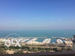 Luxurious Sea View Apartments for rent in a Brand New Building