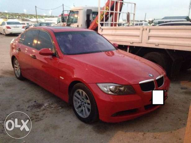 2006 Model BMW 320 i Model for sale