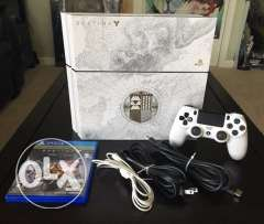 selling play station 4