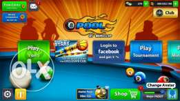 8 ball pool coins for sale 15 kd 500M 300 cash