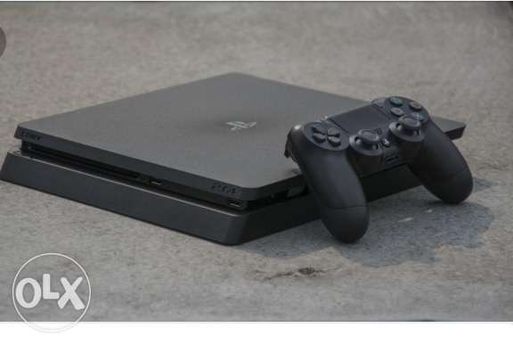 Ps4 slim sale