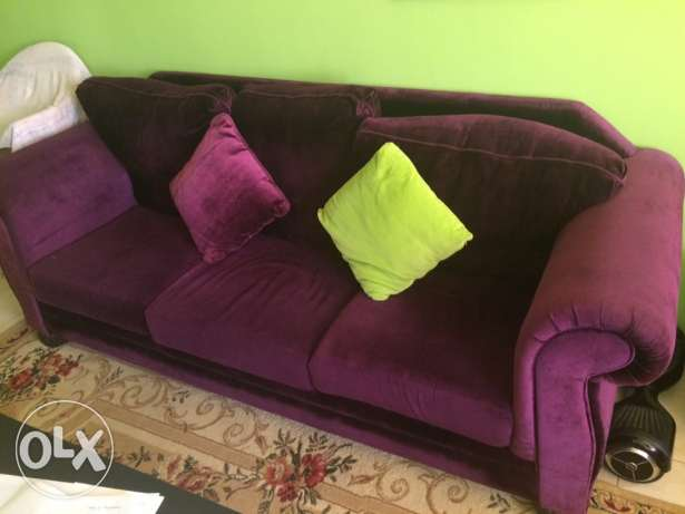 7 Seater Safar Sofa For Sale In Brand New Condition