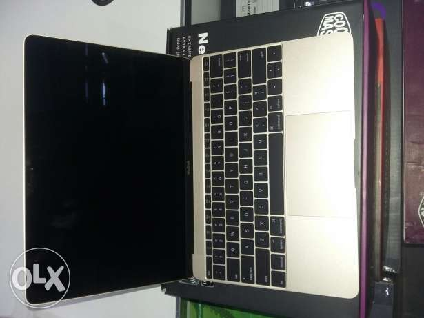 mac book air port 12