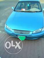 کامري لليبع camry for sale