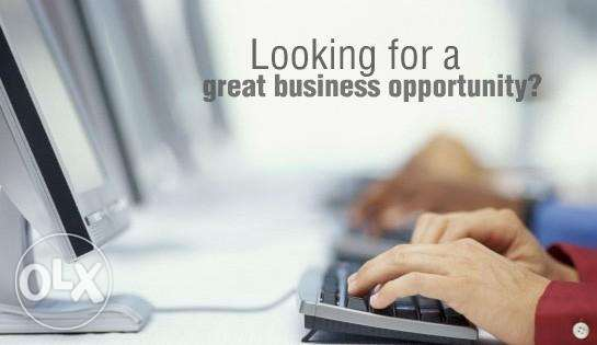 Business Oppurtunity