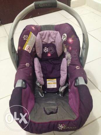 baby seat and swing ball house