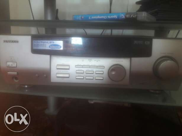Kenwood hifi sound system for sale