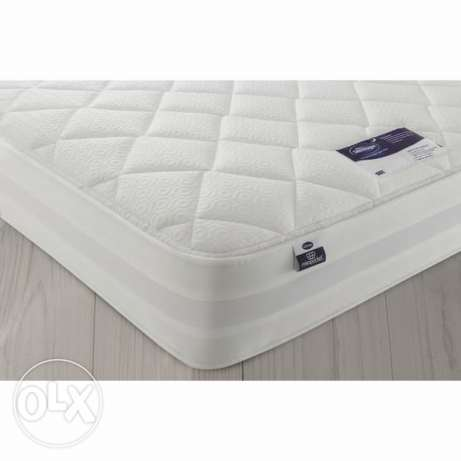 King size mattress available