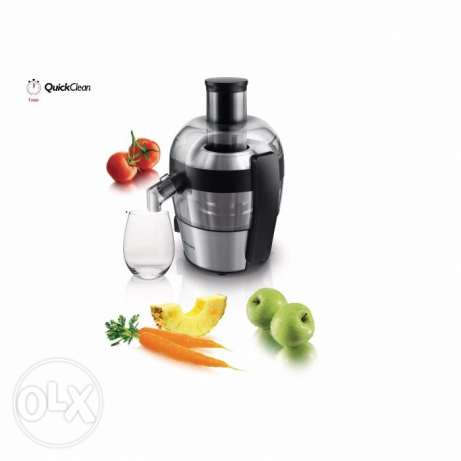 Philips juicer 500W very good condition