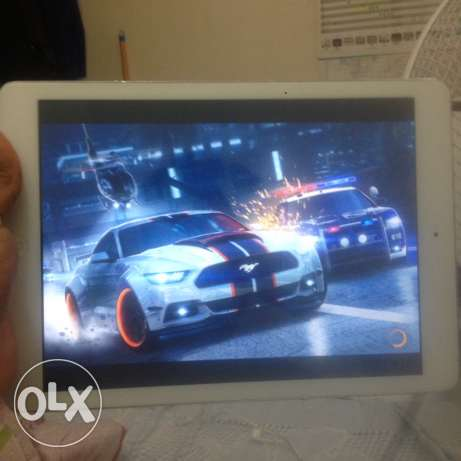 iPad Air 16gb with charger