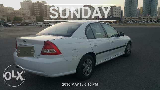 lumina 2005 Good condition 205.000 KM LS السالمية -  4