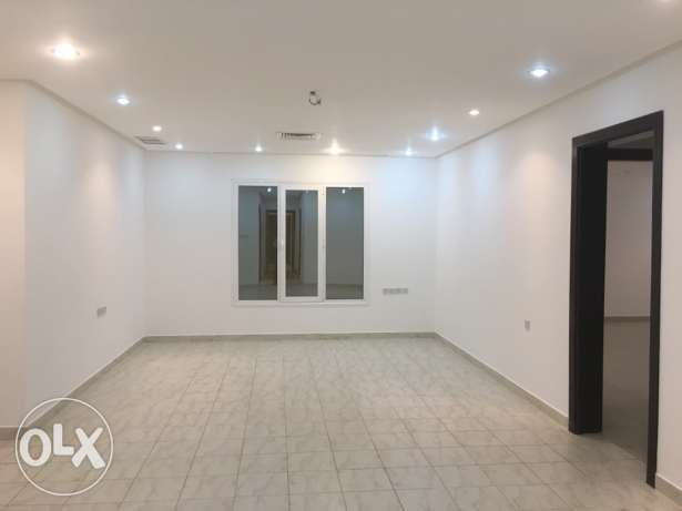 super deluxe villa graund floor for rent in fahad al ahmed