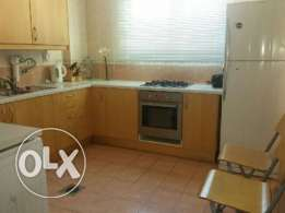 Nice 1 bedroom furnished apartment for rent in mahboula.