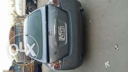 nissan altima 2008 new passing mahboula