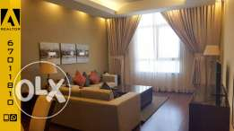 Executive TWO bedroom flats for rent in Kuwait City - Serviced