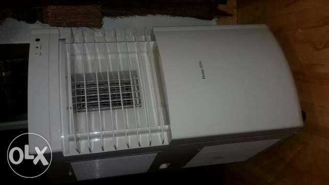 Mobile air-conditioner/ 240v
