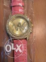 Michael korsay Woman watch new