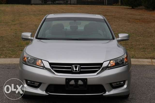 Toyota Camry fairly used