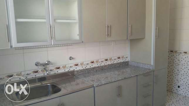 Jabriya, brand new flat 3 bedrooms + maidroom for rent