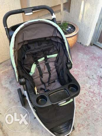 Gracco Stroller for Babies