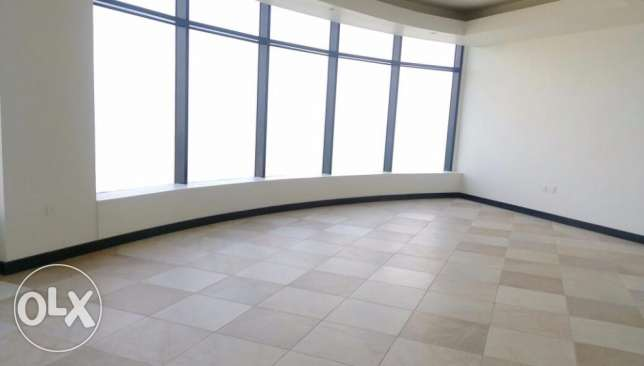 3 bedroom sea view apartment in Shaab, KD 1300.