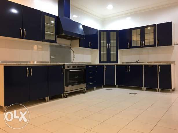 6 bedrooms in nice villa in mangaf