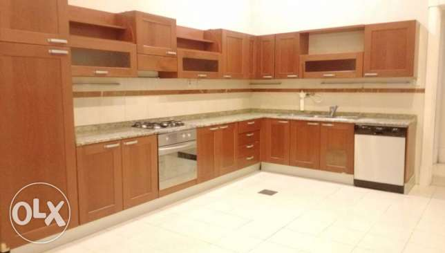 4 bedroom apartment in Salwa. سلوى -  4