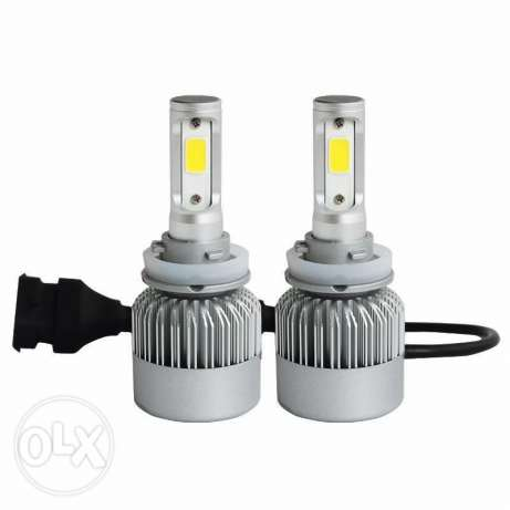 LED Lamps for all Car Types And Models