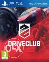 Driveclub Ps4. درايف كلب