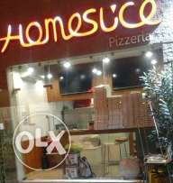 Restaurant for sale in Salmyia rent kd 650/-