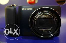 SAMSUNG GALAXY 16.3MP Digital Camera EX-GC100