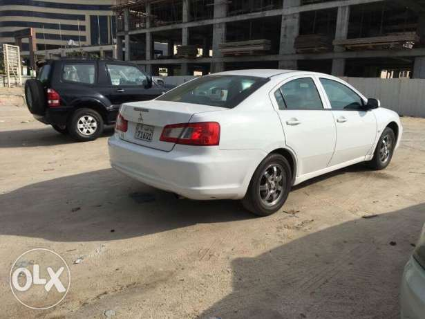 galant for sale 2012 model