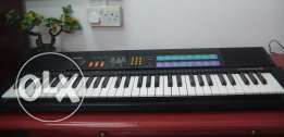 Casio Music Keyboard CTK-540