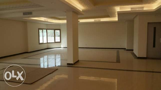 Qortuba exceptional corner villa 7 bhk main road with swimming pool