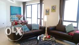 Cozy new furnished 2 bedroom flat for rent