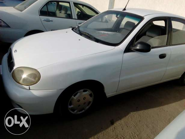 Daewoo Car for sale