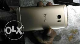 Htc 10 with bill and all acessories