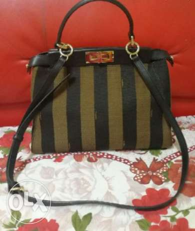 Original FENDI hand bag