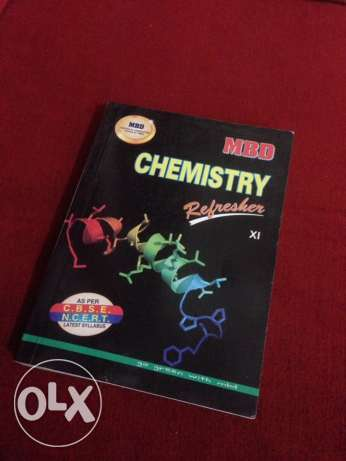 Class XI Chemistry guide