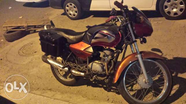 tvs star motorcycle for sale