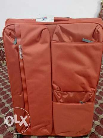 American Tourister Bag_Large Brand new for Sale