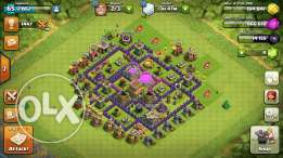 Clash of clan no use