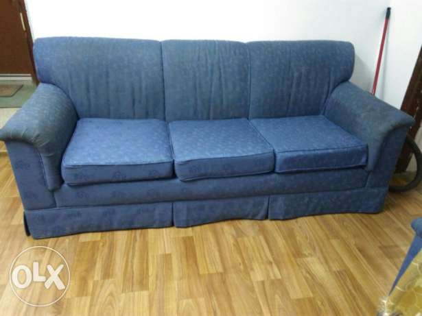 sofa for sale الفحيحيل -  1